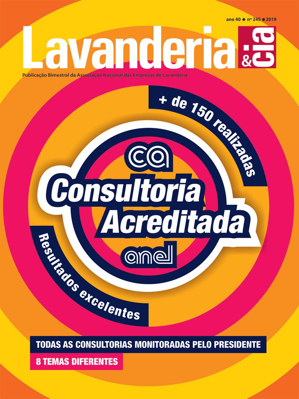 Edição 245-revista anel